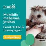 Finbee greita paskola